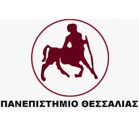 Πανεπιστήμιο Θεσσαλίας