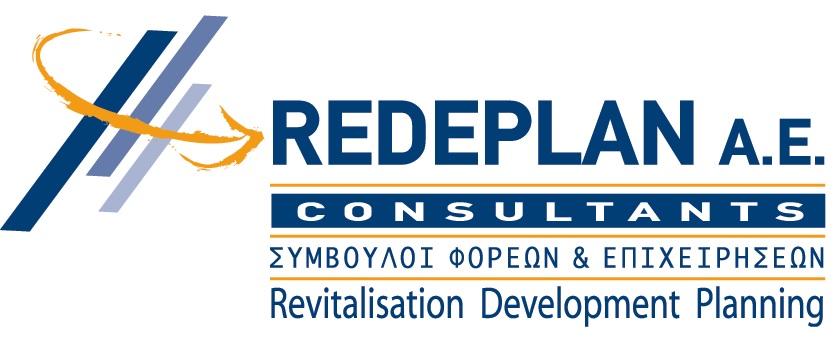 Re.De-Plan logo